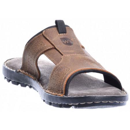 Мъжки летни обувки - Westport SARO - 4