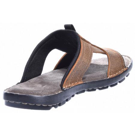 Мъжки летни обувки - Westport SARO - 5