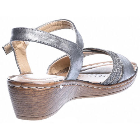 Дамски сандали - Avenue GLUMSLOV - 5