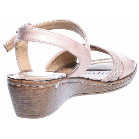 Men's summer shoes - Avenue GLUMSLOV - 5