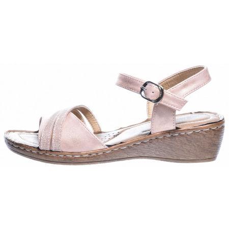 Men's summer shoes - Avenue GLUMSLOV - 1