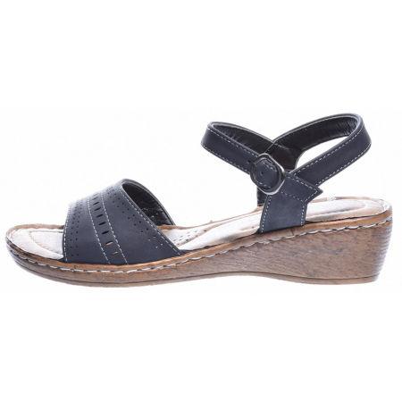 Avenue GETTERON - Dámske sandále