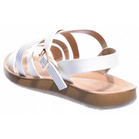 Dámske sandále - Avenue HILLEROD - 6