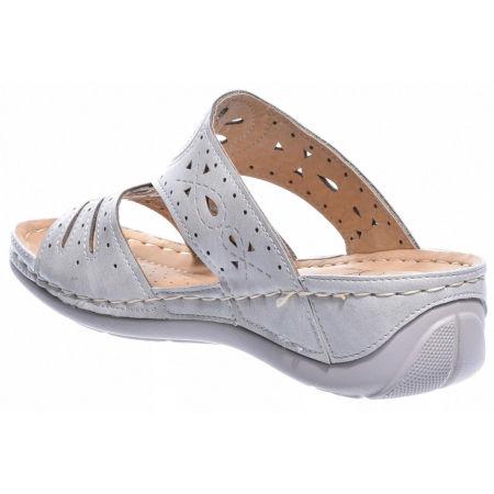 Dámska letná obuv - Avenue ULFSBORG - 6