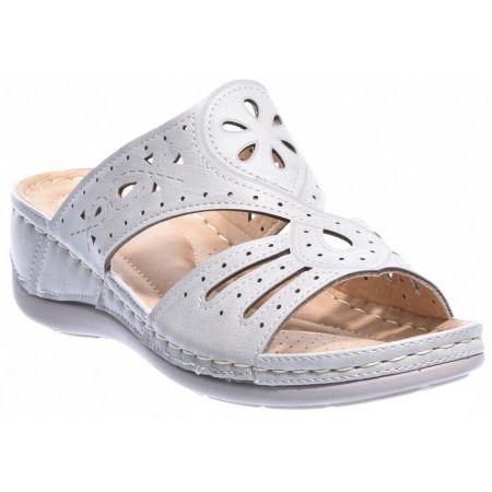 Dámska letná obuv - Avenue ULFSBORG - 4