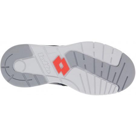 Dámska voľnočasová obuv - Lotto ATHLETICA SIRIUS W - 2