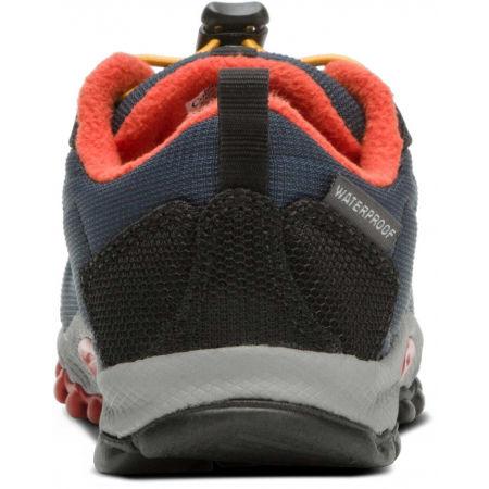 Detská outdoorová obuv - Columbia FIRECAMP SLEDDER 3 WP - 9