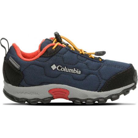Detská outdoorová obuv - Columbia FIRECAMP SLEDDER 3 WP - 2