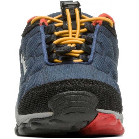 Detská outdoorová obuv - Columbia FIRECAMP SLEDDER 3 WP - 8