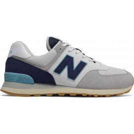 New Balance ML574SOU - Pánská volnočasová obuv