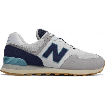 New Balance ML574 - Pánska voľnočasová obuv
