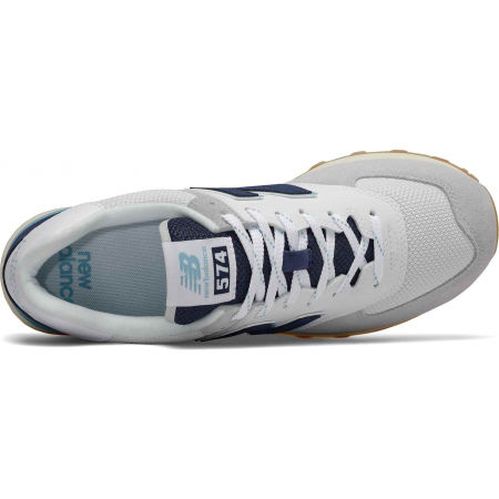 Men's Leisure Shoes - New Balance ML574 - 2