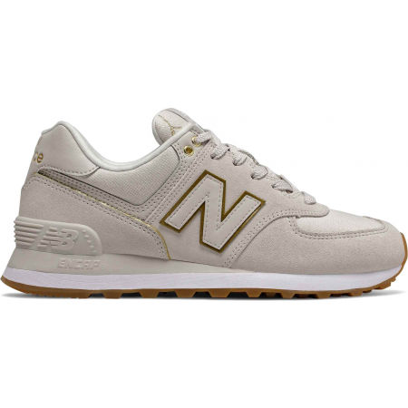 New Balance WL574SOA - Women's leisure shoes