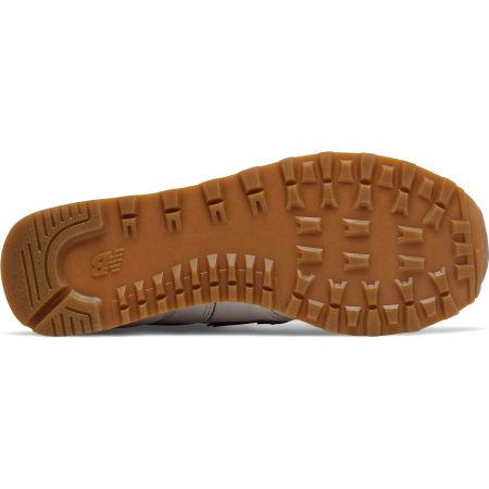 Dámska obuv na voľný čas - New Balance WL574SOA - 3