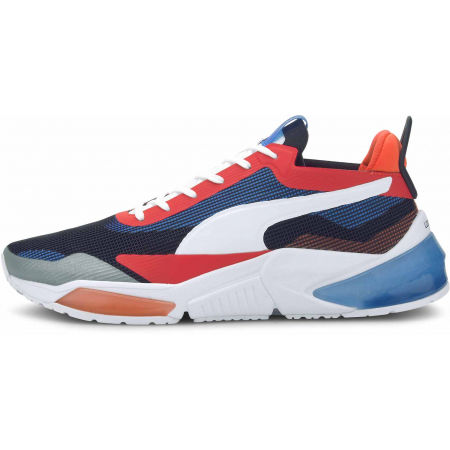 Pánské volnočasové boty - Puma LQDCELL OPTIC XI - 2