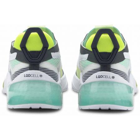 Pánské volnočasové boty - Puma LQDCELL OPTIC XI - 5