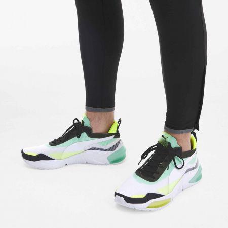 Pánské volnočasové boty - Puma LQDCELL OPTIC XI - 6
