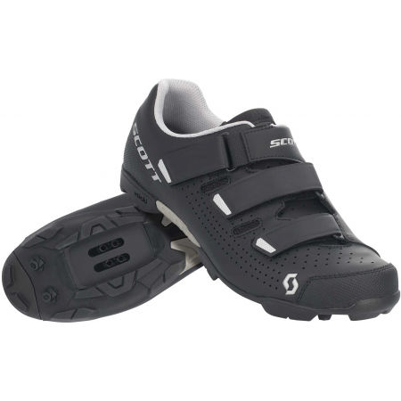 Cycling shoes - Scott COMP RS - 2