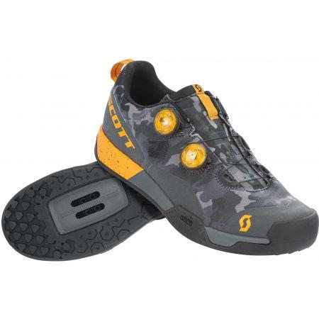 Cycling shoes - Scott AR BOA CLIP - 2