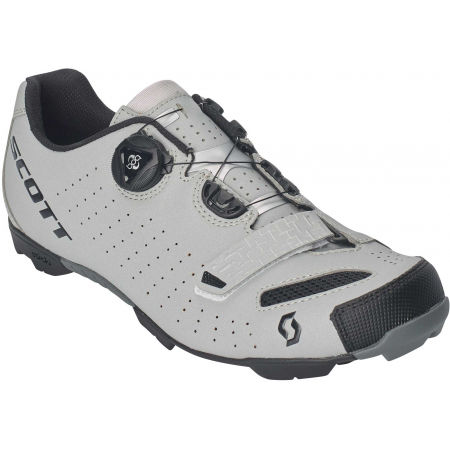 Women's cycling shoes - Scott COMP BOA REFLECTIVE W - 1