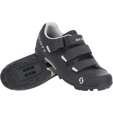Women's cycling shoes - Scott COMP RS W - 2