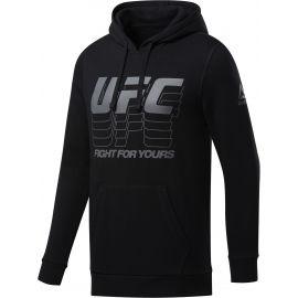 Reebok UFC FG PULLOVER - Men's sweatshirt