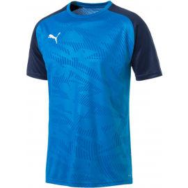 Puma CUP TRAINING JERSEY COR - Pánske športové tričko