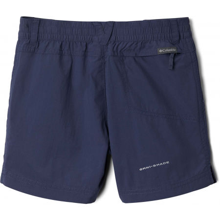 Girls' shorts - Columbia SILVER RIDGEIV SHORT - 2