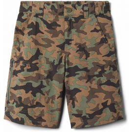 Columbia SILVER RIDGE NOVELTY SHORT