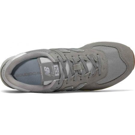 Pánska voľnočasová obuv - New Balance ML574SPU - 3