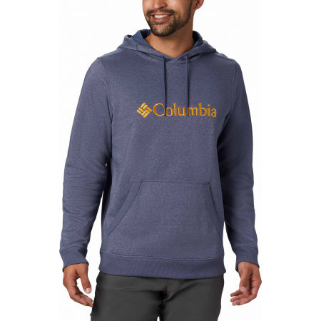 Columbia CSC BASIC LOGO II HOODIE - Férfi pulóver