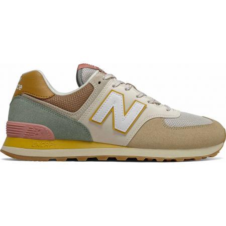 New Balance ML574SOT - Pánska voľnočasová obuv