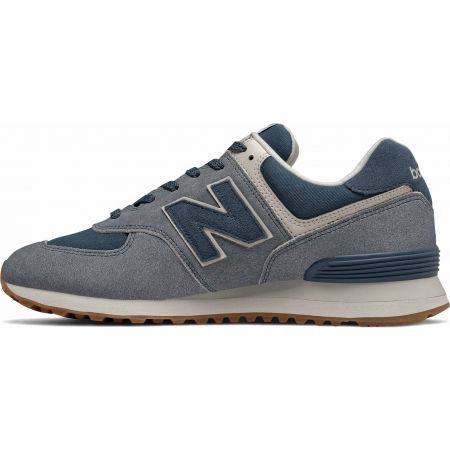 Pánska voľnočasová obuv - New Balance ML574SPD - 2