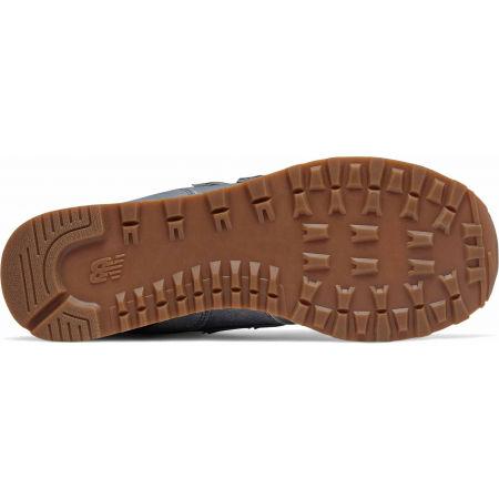 Pánska voľnočasová obuv - New Balance ML574SPD - 3