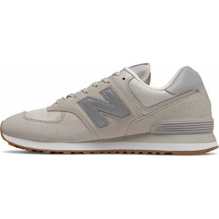 Pánska voľnočasová obuv - New Balance ML574SPS - 2