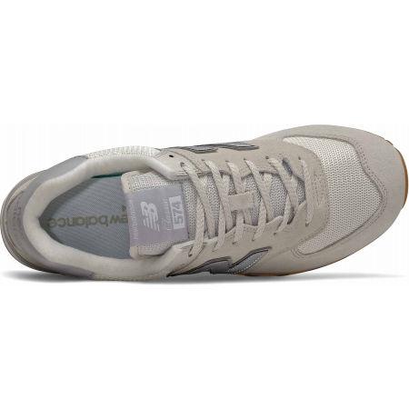 Pánska voľnočasová obuv - New Balance ML574SPS - 3