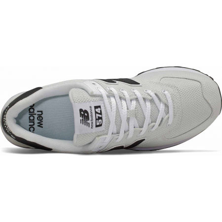 Pánska voľnočasová obuv - New Balance ML574SUW - 3