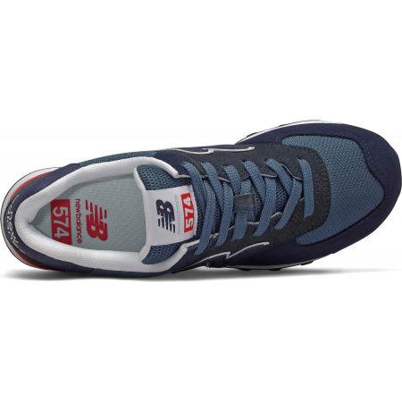 Men's leisure shoes - New Balance ML574EAE - 2