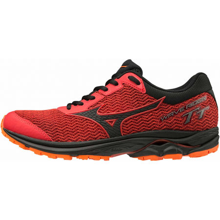 Mizuno WAVE RIDER TT - Pánska bežecká obuv