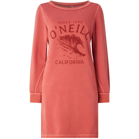 O'Neill LW SWEAT DRESS - Rochie de damă