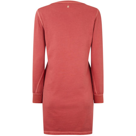 Sukienka damska - O'Neill LW SWEAT DRESS - 2
