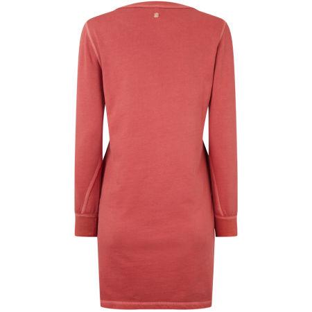 Damen Kleid - O'Neill LW SWEAT DRESS - 2