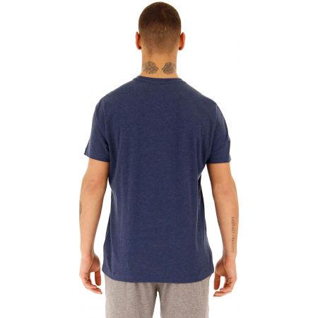 Pánske tričko - Lotto DINAMICO II TEE BS MEL CO - 5