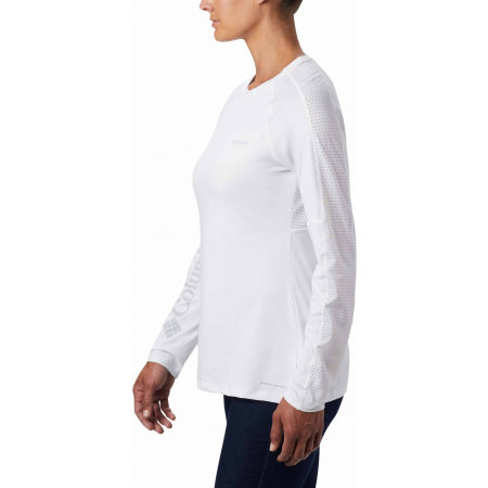 Dámske športové tričko - Columbia WINDGATES LS TEE - 3