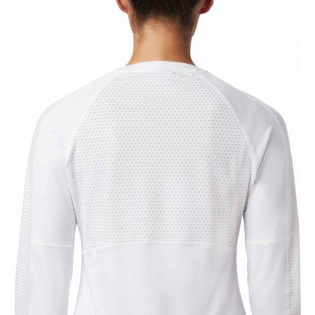 Dámske športové tričko - Columbia WINDGATES LS TEE - 5