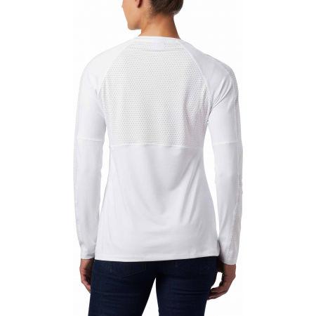 Dámske športové tričko - Columbia WINDGATES LS TEE - 4