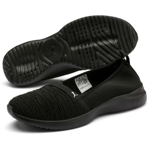 Puma ADELINA fekete 7.5 - Női szabadidő cipő
