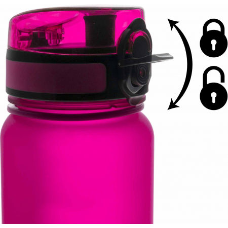 Bottle - Runto RT-BOTTLE-SPACE 500 - 2
