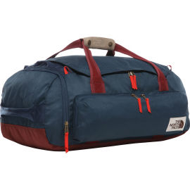 The North Face BERKELEY DUFFEL M - Sporttasche