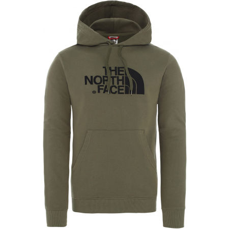 The North Face DREW PEAK PO HD - Мъжки лек суитшърт